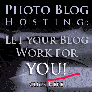 Photo Blog Hosting
